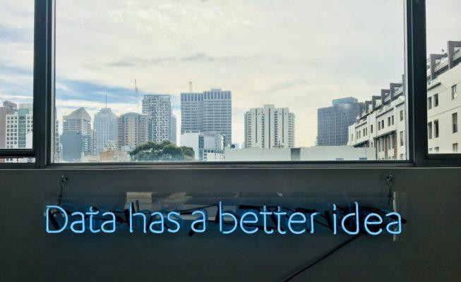 Что такое big data и зачем они вам нужны