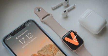 Специфика разработки мобильного приложения под iOS