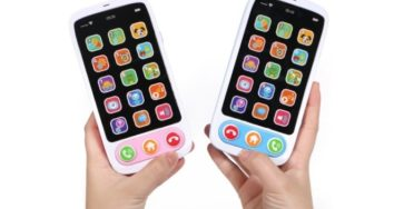 Мобильные приложения для детей