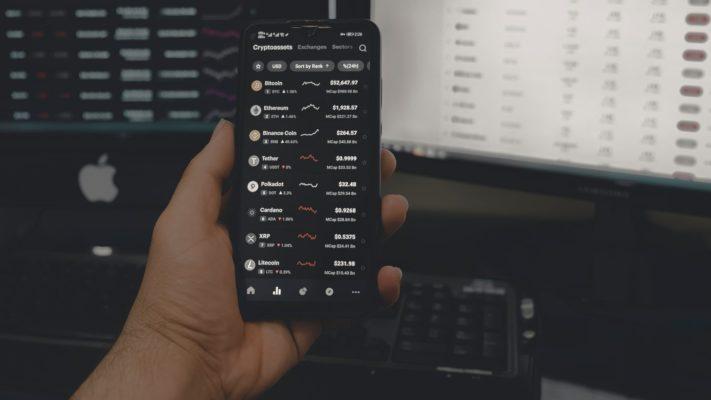 Сколько стоит мобильное приложение