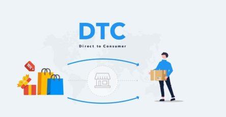 Какое приложение разработать для модели d2c